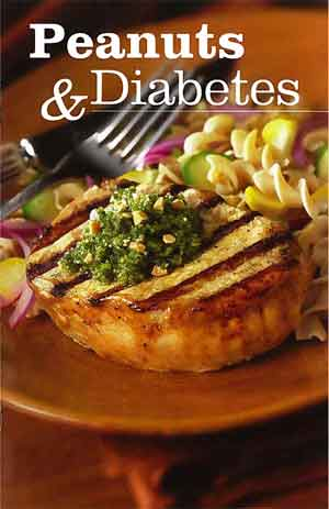 Peanut Nutrition & Diabetes